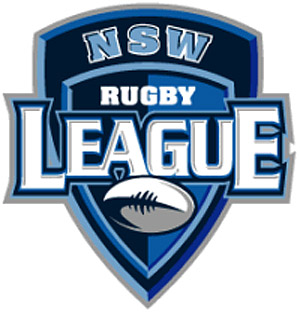 Rugby League Logos Australia